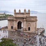Popular tourist point and meeting point of Gateway