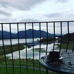 Lake Hotel Foto
