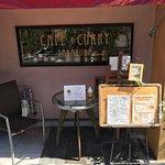 Photo of Cafe & Curry Sakakura Kyoto Teramachi