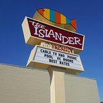 Foto van The Islander Motel