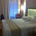 Hotel Ascot Foto