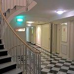 Hotel Ascot-bild