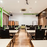 Function Room for Meetings and Seminars