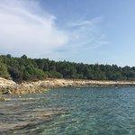 Njive Beach