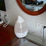 Humidifier ?