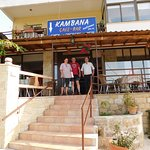 Photo of Kambana Cafe & Traditional Tavern