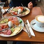 Ingelheimer Marktfrühstück