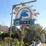 Billede af The Docks Restaurant Montagu