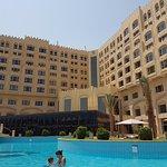 InterContinental Doha Foto