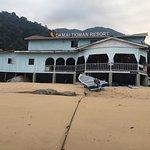 Photo de Damai Resort Tioman