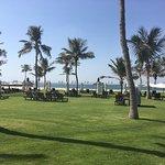 JA Palm Tree Court Foto