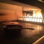Bene Pizza oven