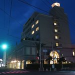 Campana Hotel Photo