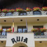 Foto de Hotel Ruia