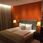 Austria Trend Hotel Savoyen Vienna Foto