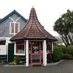 Amross Court Motor Lodge Foto