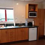 Kitchenette which is very well equipped