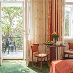 호텔 파크 빌라 사진