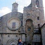 Iglesia Parroquial anexa al Hotel-Monasterio