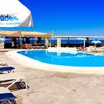 Foto di Gouves Sea and Mare Hotel & Suites