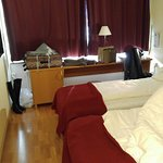 Photo of Clarion Collection Hotel Etage