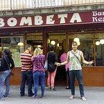 La Bombeta Foto