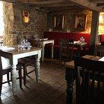 The Three Pigeons Inn Foto