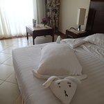 Concorde Moreen Beach Resort & Spa Marsa Alam Foto