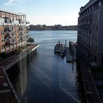 Photo of Battery Wharf Hotel, Boston Waterfront