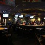 Applebee's - the bar