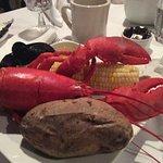 1lb lobster+