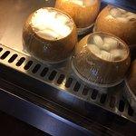 coconut jello