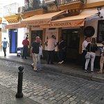 Photo of La Fresquita