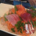 Fusion Seafood & Sushi照片