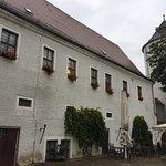 Schloss Wurzen Foto