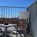 Balkon Roof Top Studio