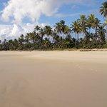 Canabrava Beach