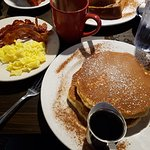 Foto di Sabrina's Cafe & Spencer's Too