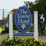 Photo de Towne Motel