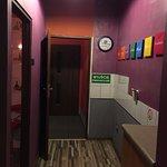 Bilde fra ARS Hostel