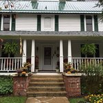 Lovill House Inn - Bed and Breakfast Foto