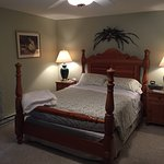 Foto di Lovill House Inn - Bed and Breakfast