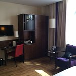 Photo of Hilton Brussels City