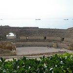 Anfiteatro romano dde Tarragona