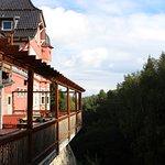 Waldgasthaus Steinerne Renne Foto