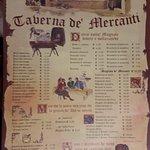 La Taverna de' Mercanti Photo