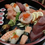 Mr Mee's Sushi & Fine Asian Dining Foto