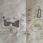 Karte komplettes Gelände