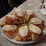 Foto de Ristorante Pizzeria Porto Antico