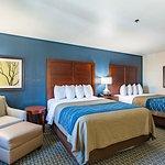Foto de Best Western Northwest Corpus Christi Inn & Suites